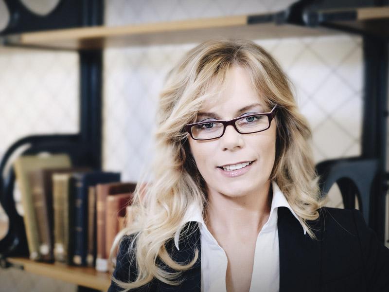 Anna Matelska