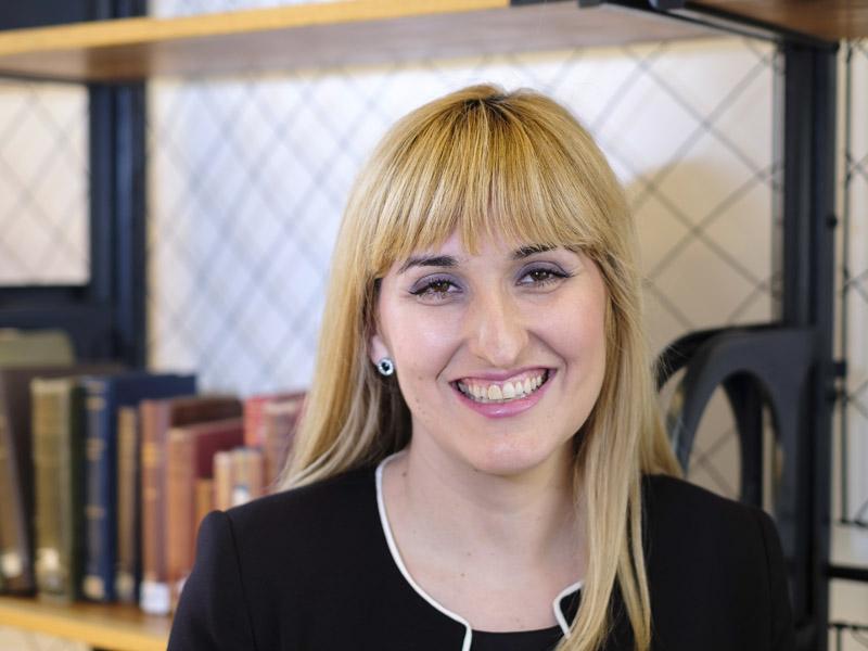 Eliza Dumitrescu