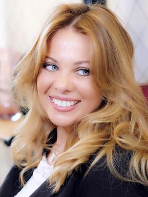 Justyna Kucharska